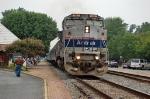 Amtrak Regional Service