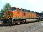 BNSF 5524