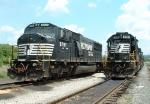 NS 6797 and NS 2571