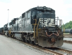 NS 8652