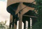Monon coaling tower
