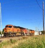 BNSF 3926