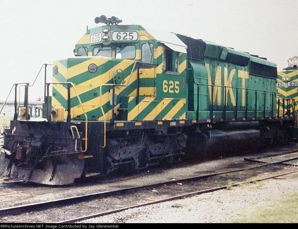 MKT 625