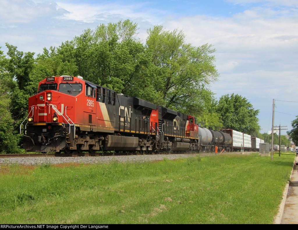 CN 2985 M34681-01
