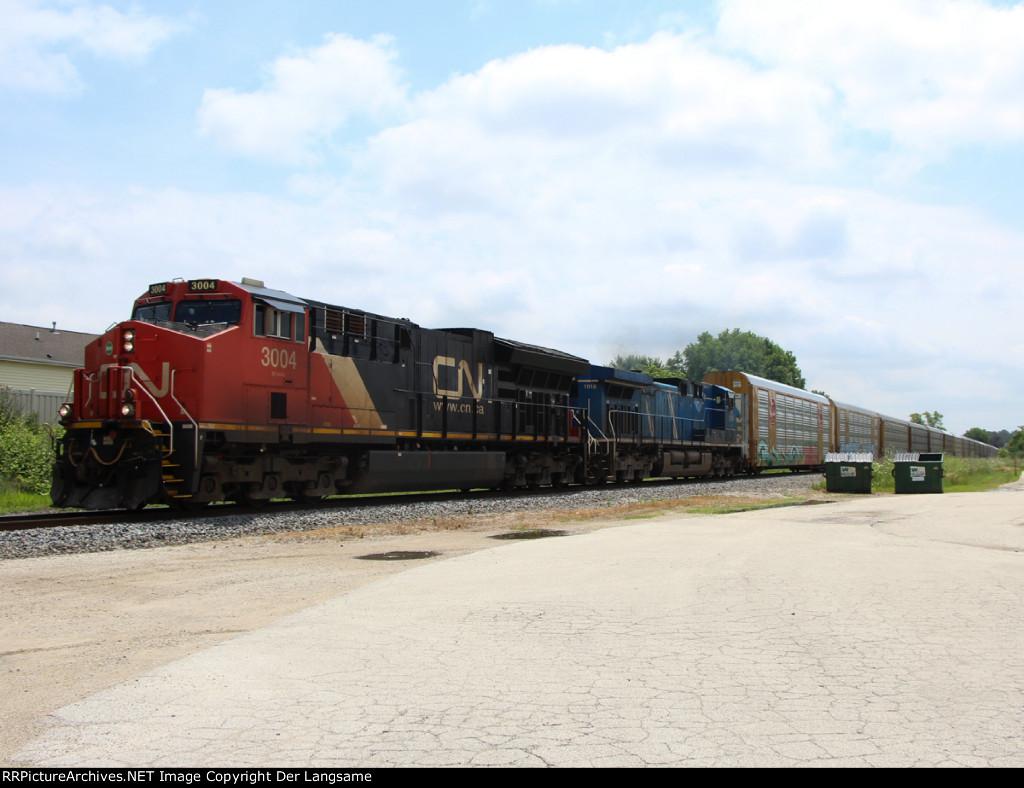 CN 3004 M35791-18