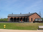 DT&M Roundhouse