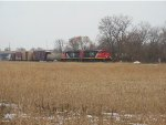 CN 9530 and CN 9402