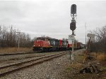 CN 9402 and CN 9530