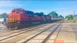 BNSF 9219