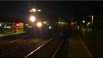 Metra 192 outbound express