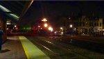 Metra 114 outbound express 2