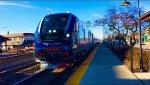 Amtrak 4603