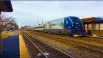 Amtrak 4603 again
