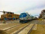 Amtrak 169 again