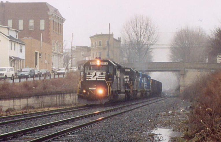 NS 541