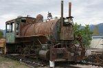 S-1 Fireless Steam Somers Lumber Co