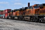 BNSF 4228 Roster.