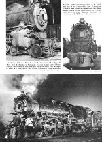 """Pennsy Steam Engines Will Be Sent To Museums,"" Page 19, 1968"