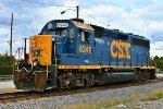 CSX 6348