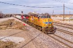 UP 8096 and FXE 4028 Lead MNPFW-06
