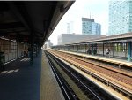 Court Square (45 Road) Station (7) - IRT Flushing Line