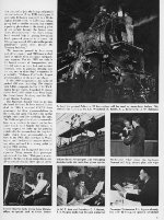 """""""Presidential Inauguration,"""" Page 5, 1953"""