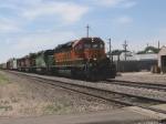BNSF 7321