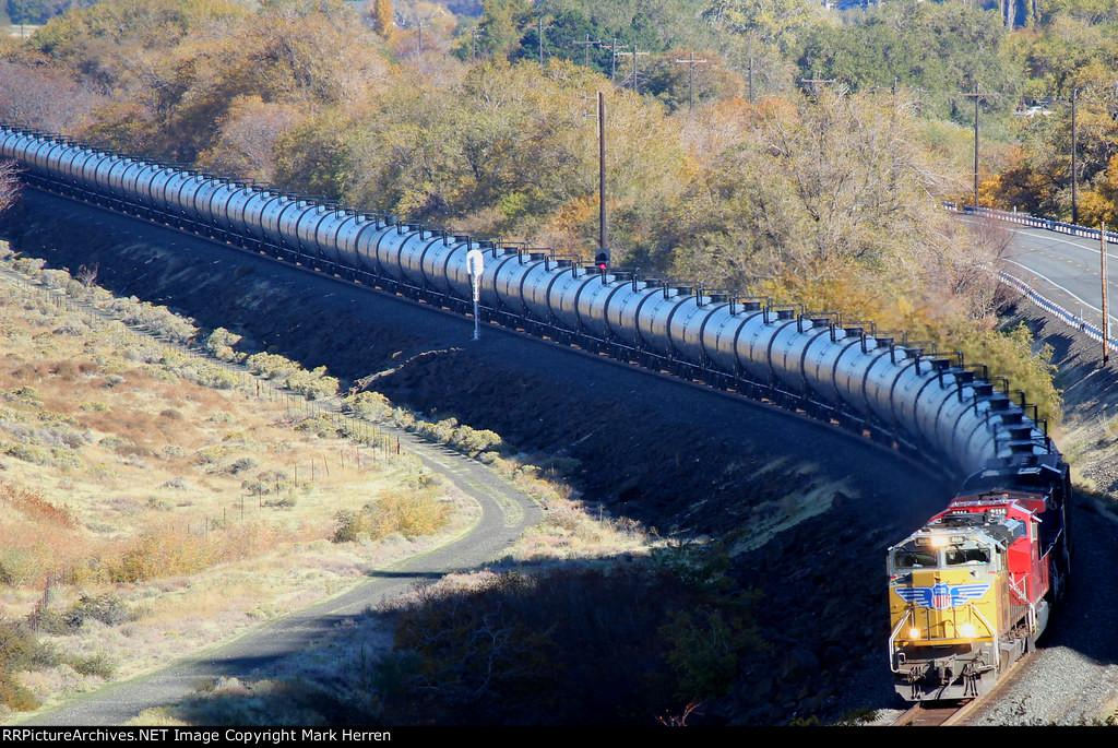 Train OPFCA26