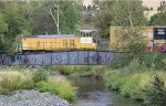 Touchet River Bridge