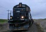 CWW Rock Train
