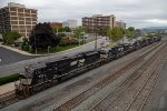 Westbound Lite Power to South Fork
