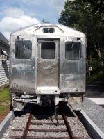 MBTA Ex-B&M RDC #6211