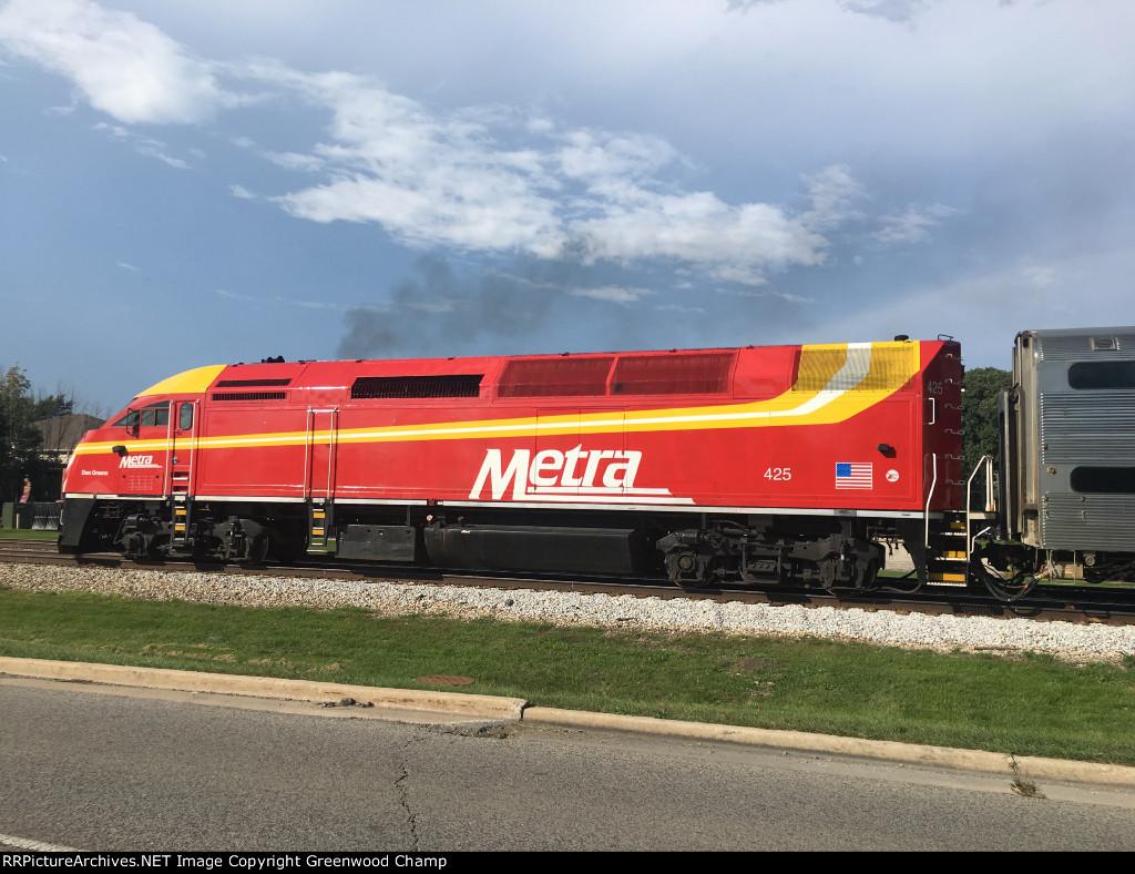 METX 425