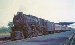 PRR 1361, K-4S, 1954