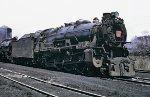 PRR 1361, K-4S, 1956