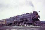 PRR 1361, K-4S, c. 1955