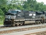 NS 9923