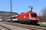 Tour around Europe - part 1 Austria