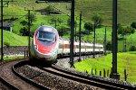 Tour around Europe - part 8 Switzerland
