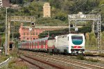 Tour around Europe - part 6 Italy