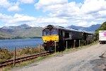 Tour around Europe - part 7 Scotland