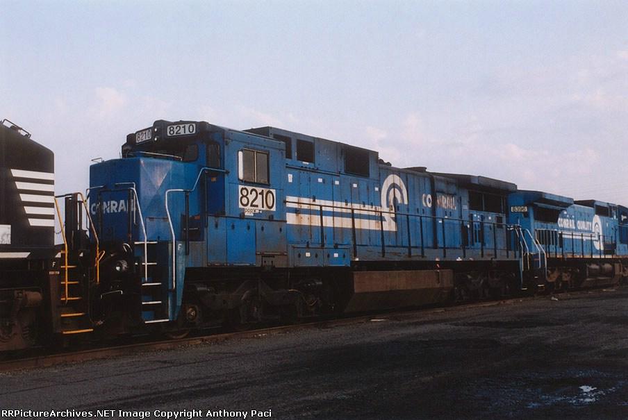 PRR 8210