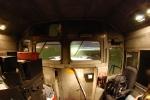 Inside a C39-8E