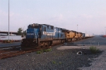 NS 21M departs