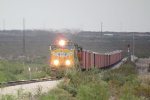 HERZOG ballast train