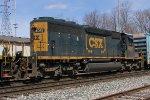 CSX 4057