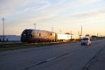 IDTX 4610 starts out for Chicago with P371