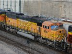 BNSF 9947
