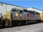KCS 2850