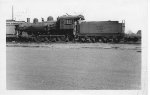 Grand Trunk Western steam locomovive